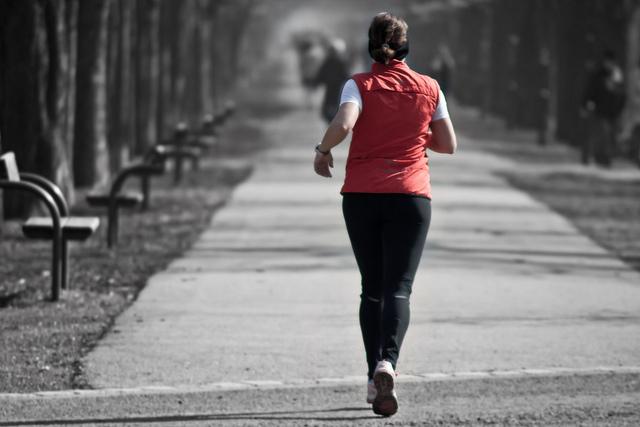 Courir plus lentement pour progresser   les bienfaits de l endurance ... 68d16330380